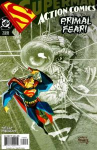 Action Comics #799 VF/NM; DC   save on shipping - details inside