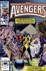 Avengers, The #275 FN; Marvel | save on shipping - details inside