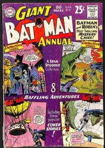 Batman Annual #6 (1963)