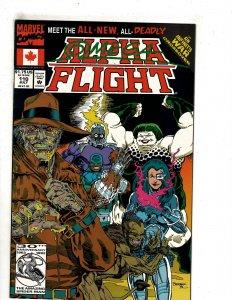 Alpha Flight #110 (1992) YY7