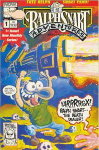 Ralph Snart Adventures (Vol. 5) #1 VF/NM; Now | save on shipping - details insid