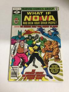 What If? 15 Vf/Nm Very Fine/Near Mint 9.0 Marvel
