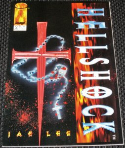 Hellshock #2 (1994)