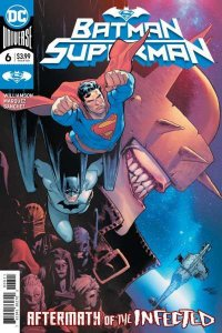 Batman/Superman (2019 series) #6, NM + (Stock photo)