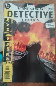Detective Comics #798 (2004)