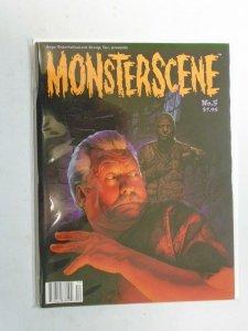 Monsterscene #5 6.0 FN (1994 Gogo Comics)