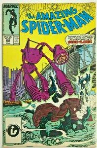 AMAZING SPIDER-MAN#292 FN/VF 1987 MARVEL COMICS