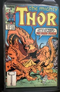 Thor #379 (1987)