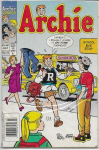 Archie   vol. 1   #461 FR/GD