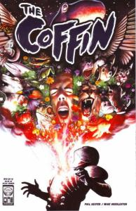 Coffin, The #2 VF/NM; Oni | save on shipping - details inside