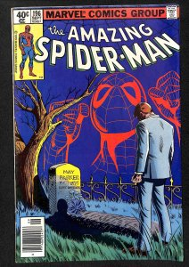 The Amazing Spider-Man #196 (1979)