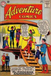 Adventure Comics (1938 series) #313, Good (Stock photo)
