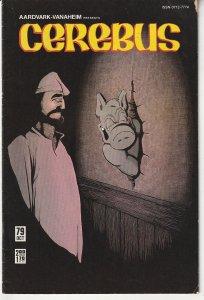 Cerebus #79 (1985)