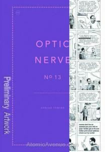 Optic Nerve #13 VF/NM; Drawn and Quarterly   save on shipping - details inside