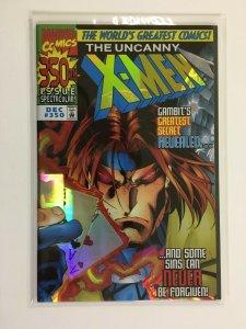 X-Men #350 9.0 NM (1997)