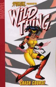 Spider-Girl Presents Wild Thing: Crash Course #1 VF/NM; Marvel | save on shippin