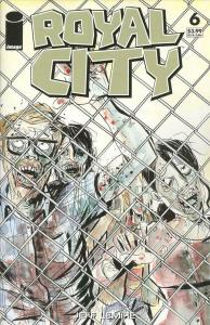 Royal City #6C VF/NM; Image   save on shipping - details inside