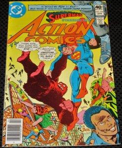 Action Comics #506 (1980)