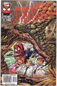 Spider-Man, Peter Parker Spectacular #238 (Sep-96) NM+ Super-High-Grade Spide...