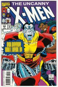Uncanny X-Men #302 (Marvel, 1993) NM
