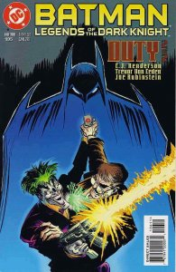 Batman: Legends of the Dark Knight #106 VF/NM; DC | save on shipping - details i