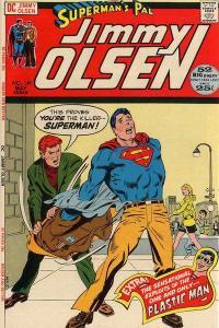 Superman's Pal Jimmy Olsen (1954 series) #149, Fine (Stock photo)