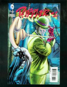 BATMAN #23.2 2013 RIDDLER 3-D COVER NEW 52 HIGH GRADE NM