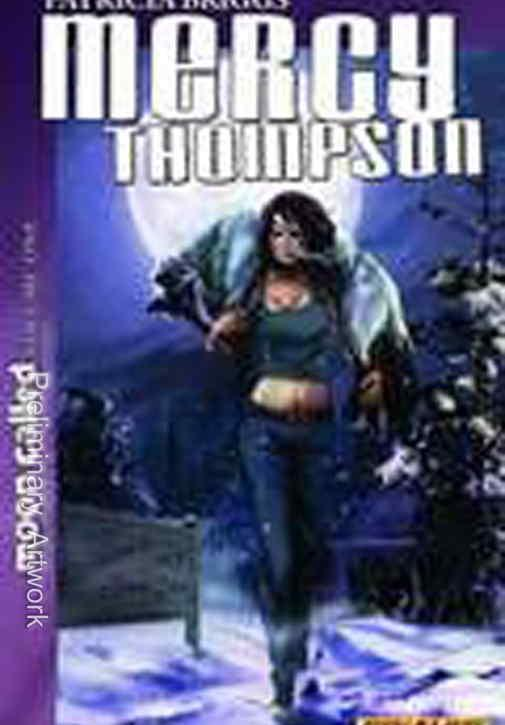 Mercy Thompson: Moon Called (Patricia Briggs'…) TPB #1 VF/NM; IDW | save on ship