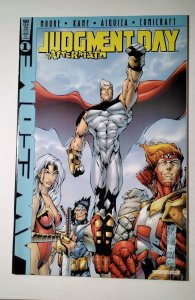 Judgment Day: Aftermath #1 (1998) Awesome Comic Book J756