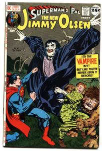 SUPERMAN'S PAL JIMMY OLSEN #142 DC COMICS JACK KIRBY VF/NM
