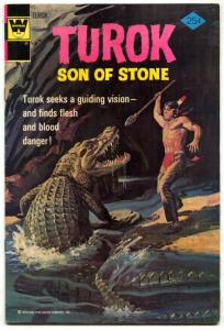 Turok, Son Of Stone #94 1975- Whitman FN