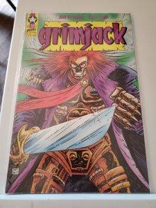 Grimjack #78 (1991)