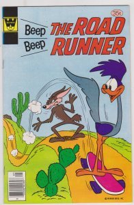 Beep Beep the Road Runner #71