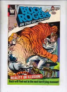 Buck Rogers #15 (Jan-82) VF High-Grade Buck Rogers