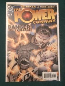 The Power Company #7