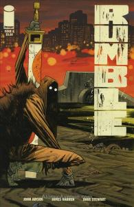 Rumble #6A FN; Image | save on shipping - details inside