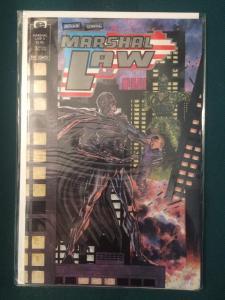 Marshal Law #3