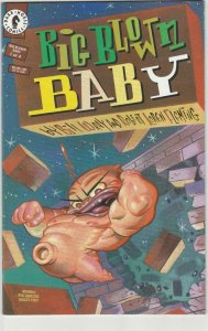 BIG BLOWN BABY #1, NM, Bill Wray, Dark Horse, 1996, more in store
