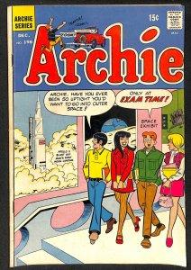 Archie #196 (1969)