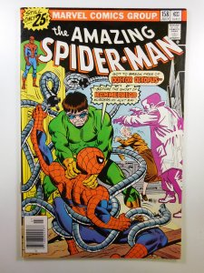 The Amazing Spider-Man #158 (1976) FN-