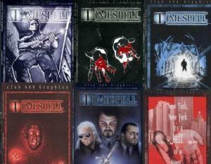 TIMESPELL (1998 Club 408 Graphics) 0-4,1(DirectorCut)