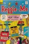 Reggie and Me (1966 series) #46, VG+ (Stock photo)