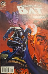 Batman: Shadow of the Bat #32 (1994)