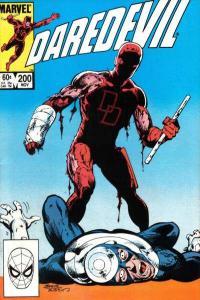 Daredevil (1964 series) #200, VF+ (Stock photo)