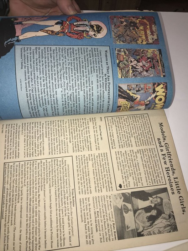 Comic collector Spring 1995+ 1970 1st Edition Price Guide Reprint-