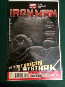 Iron Man #11 (2012 series)