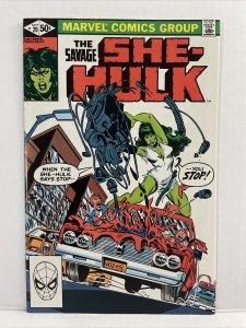 Savage She Hulk #20
