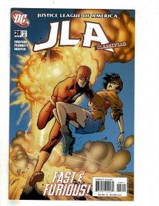 JLA: Classified #28 (2006) OF33