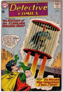 Detective Comics   vol. 1   #313 GD Martian Manhunter