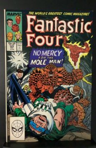 Fantastic Four #329 (1989)